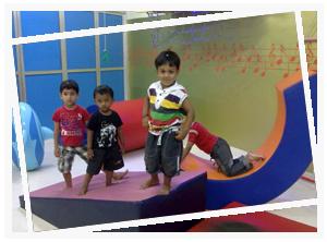 nursery-program